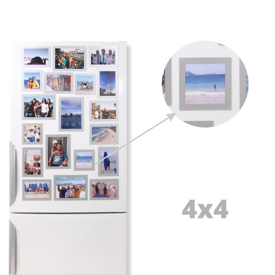 Charmant Fridge Picture Frames Ideen - Rahmen Ideen ...