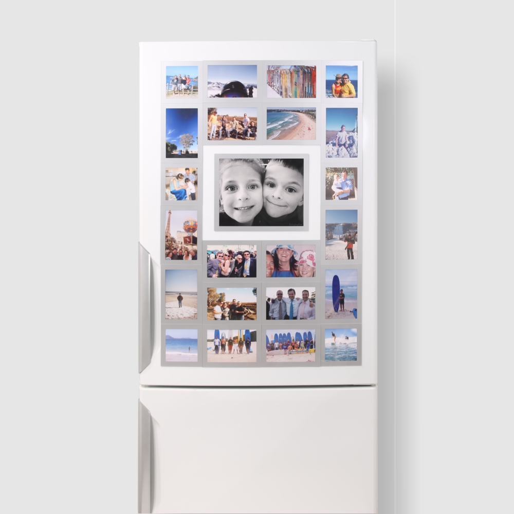 Fridgi Magnetic Fridge Frames