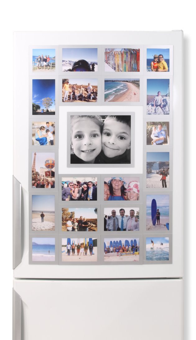 You Wont Find The Best Magnetic Picture Frames At Walmart
